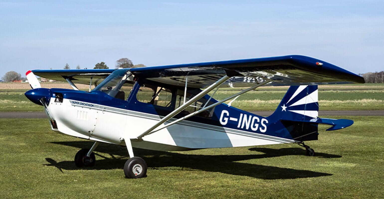 Workshop – Private Pilot Licence